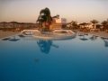 Hotel Lahami Bay - Pool mit Poolbar