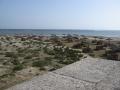 Blick auf den Nordstrand - Lahami Bay