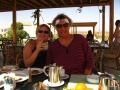 Dani und Babsy 2005