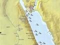 Lahami Bay Resort Übersichts-Karte