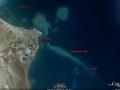 Lahami Bay-Google Earth vom Feb. 2011
