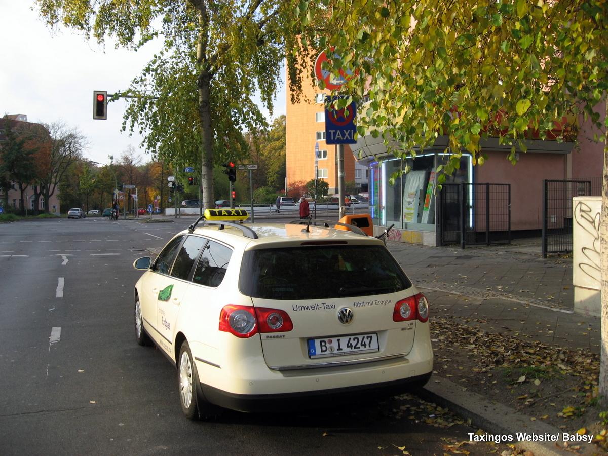 Steglitz-Bismarck