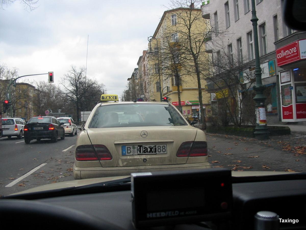 ZossenGneisenau-Halte