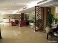 Hotelbar mit Sitzgruppen