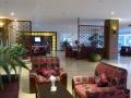Lobby mit Eingangsbereich