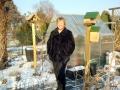 Wintertraum mit Sonne - herrliches Winterwetter