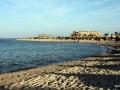 Strand vom Utopia Beach Club