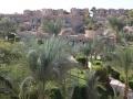 Hotelanlage Gartenseitig