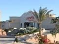 Hotel Utopia Beach Club - Vorfahrt
