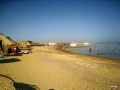 Strand Utopia bei Ebbe