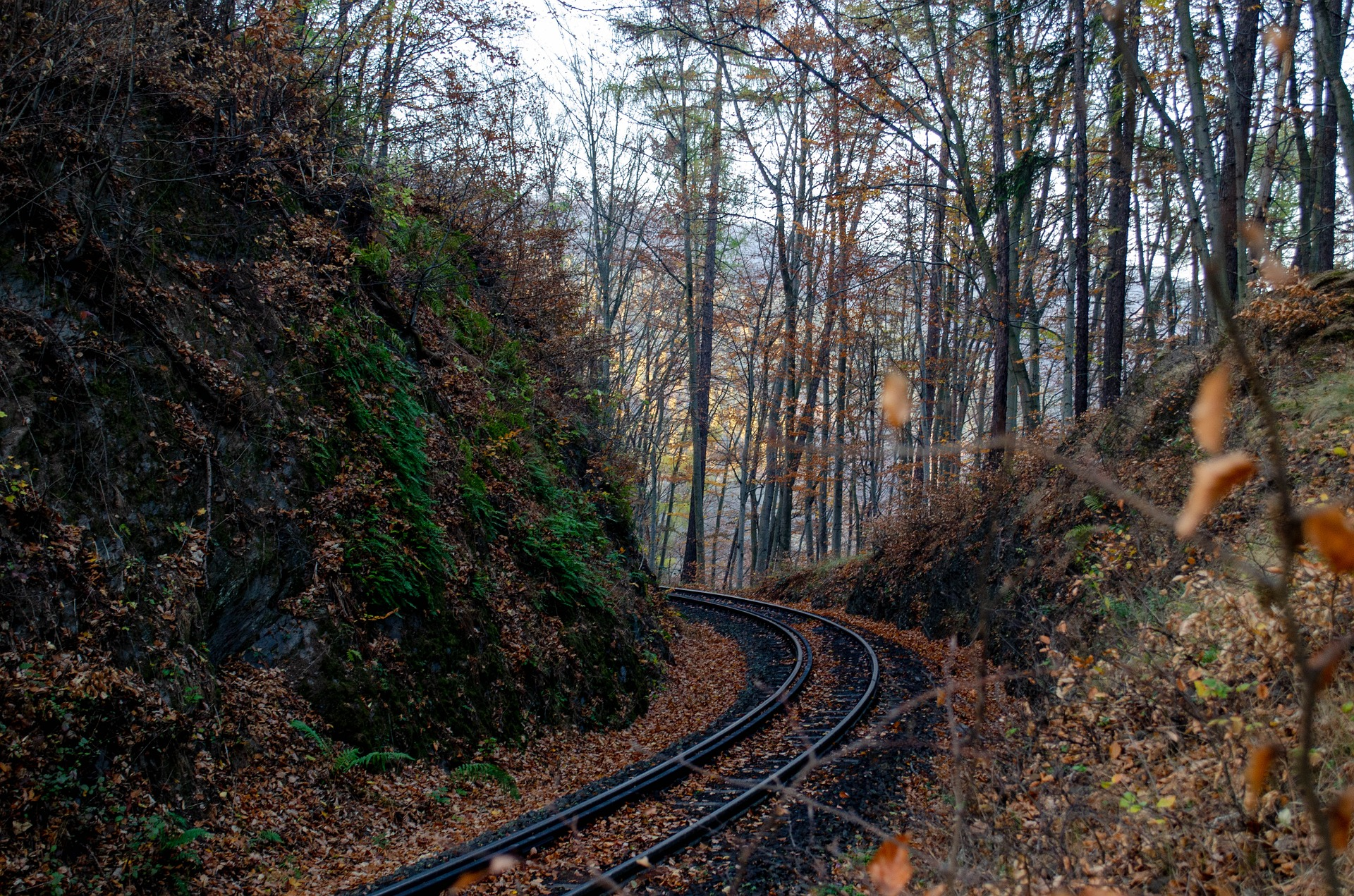 Harzer Eisenbahn