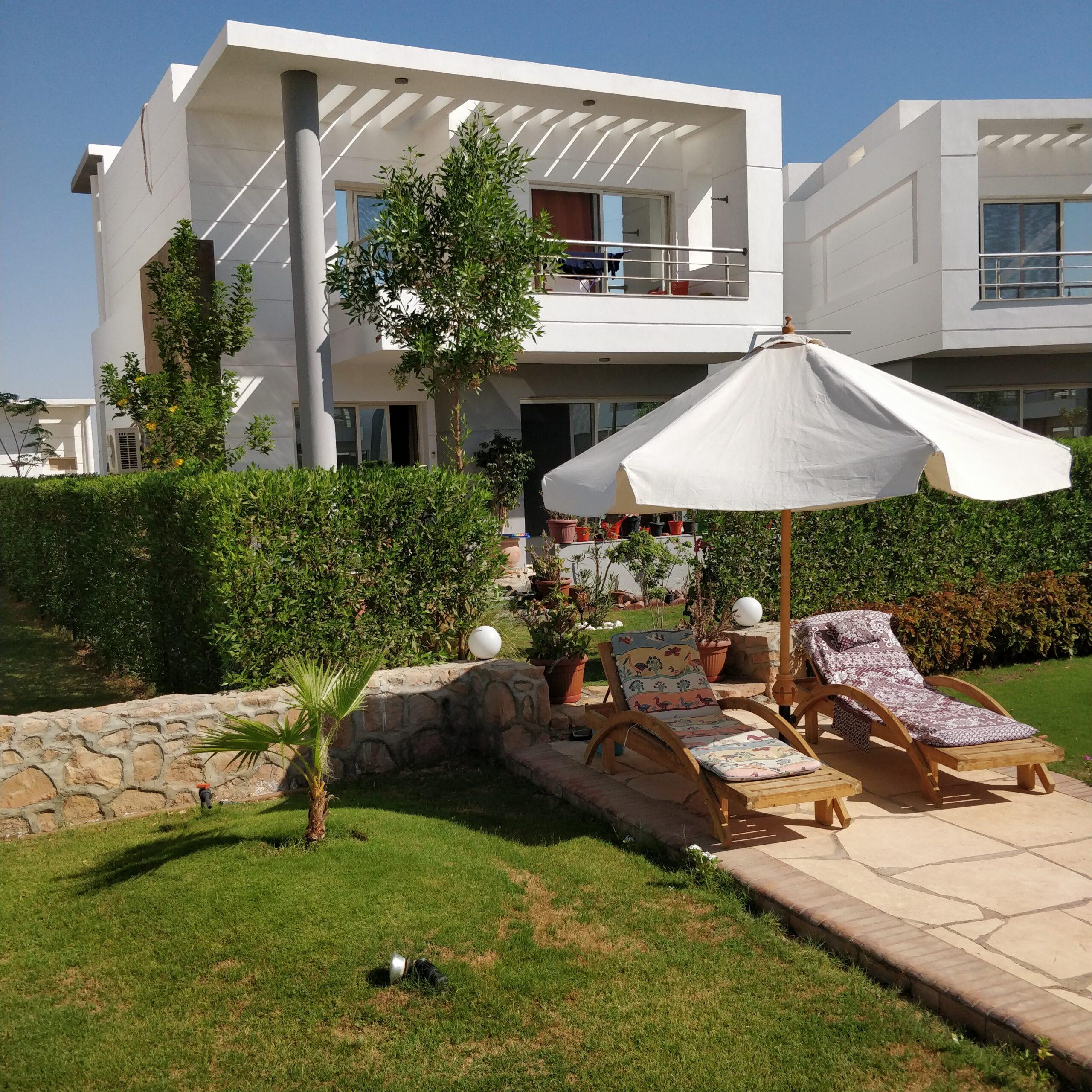 Villa31 in Sky Star Hurghada