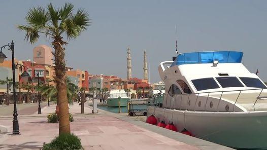 Marina - Hurghada